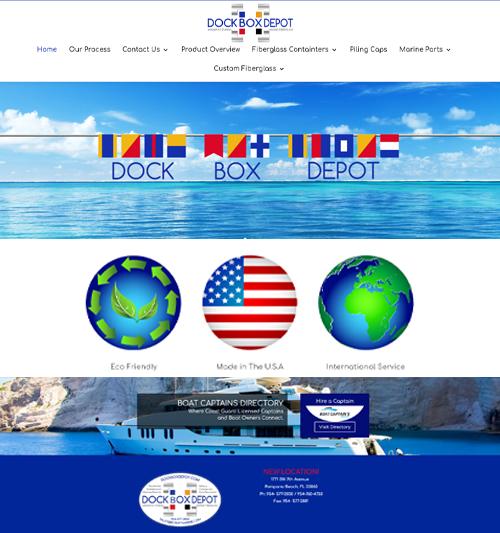 dockboxdepot-webprovements