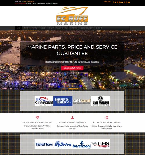 ecruff-marine-webprovements