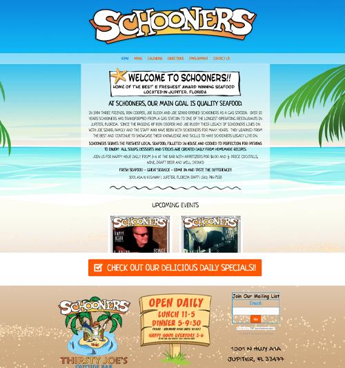 schooners-webprovments